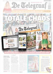 Afbeelding van Telegraaf Actie